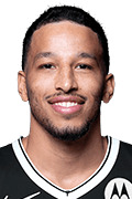 Andre Roberson Player Stats 2020