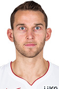 Nik Stauskas Player Stats 2020