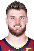 Dean Wade Player Stats 2020
