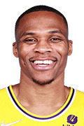 Russell Westbrook Player Stats 2020