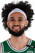 Derrick White Player Stats 2020