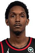 Lou Williams Player Stats 2020