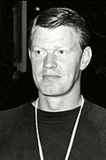 Photo of Red Kerr