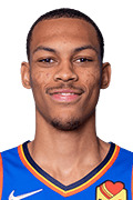 Photo of Darius Bazley