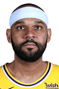 Photo of Jared Dudley
