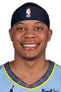 Photo of Tim Frazier