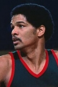 Photo of Marques Johnson Playoffs Game Log