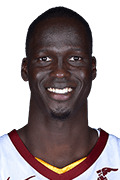 Photo of Thon Maker