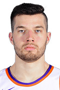 Photo of Alec Peters