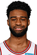 Photo of Coby White