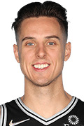 Photo of Zach Collins