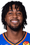 Photo of Derrick Favors