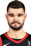 Photo of Isaac Humphries