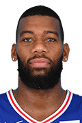 Photo of Greg Monroe
