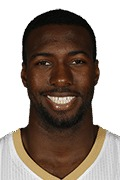 Photo of Patric Young