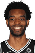 Photo of Keita Bates-Diop