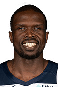 Photo of Luol Deng