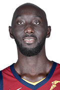 Photo of Tacko Fall