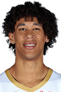 Photo of Jaxson Hayes