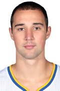 Photo of Aaron Craft