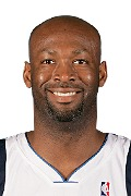 Photo of Erick Dampier