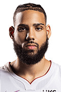 Photo of Caleb Martin