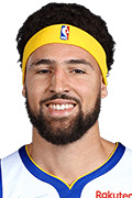 Photo of Klay Thompson