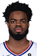 Photo of Derrick Walton