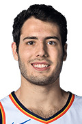 Photo of Álex Abrines