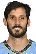 Photo of Omri Casspi