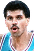 Photo of Reggie Theus