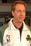 Photo of Dave Cowens