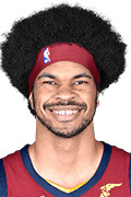 Photo of Jarrett Allen