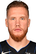 Photo of Ignas Brazdeikis