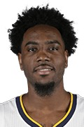 Photo of Rakeem Christmas