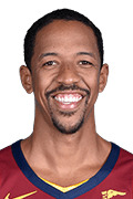 Photo of Channing Frye