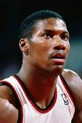 Photo of Jerome Kersey