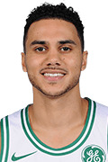 Photo of Shane Larkin