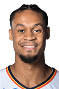 Photo of K.J. McDaniels