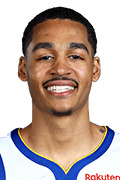 Photo of Jordan Poole
